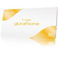 Y-Age Glutathione-Pflaster